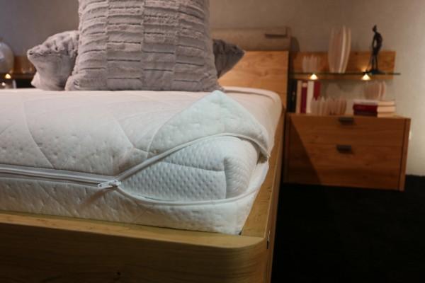 Deluxe hochwertiger Schonbezug für Matratzen 200 x 200 cm