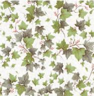 Tischbelag Lario Edera Green 140 cm x 20 m