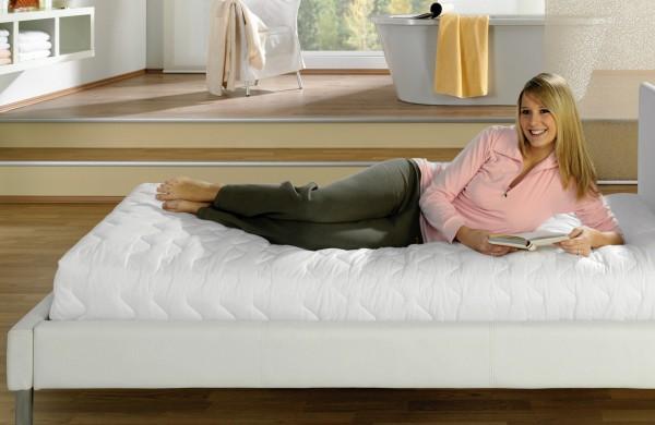 Premium Schonbezug für Matratzen 200 x 200 cm