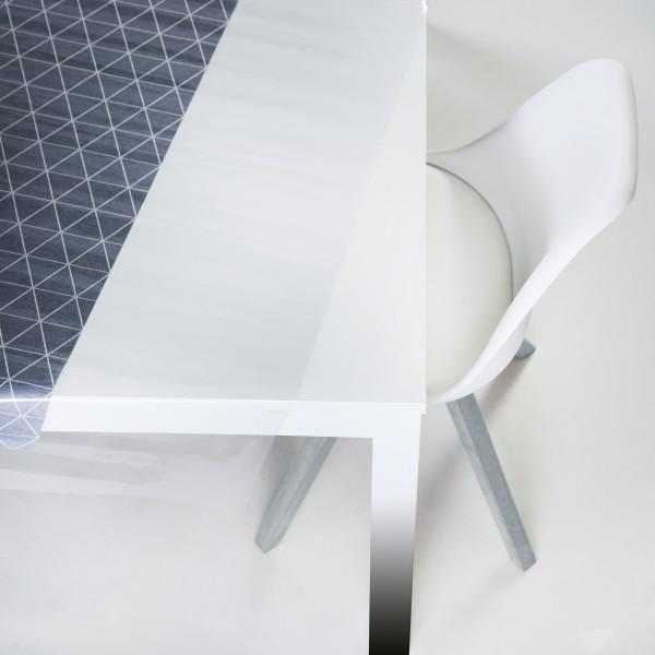 Glasklarfolie Vida Kristall 0,20 mm Meterware 160 cm x 30 m