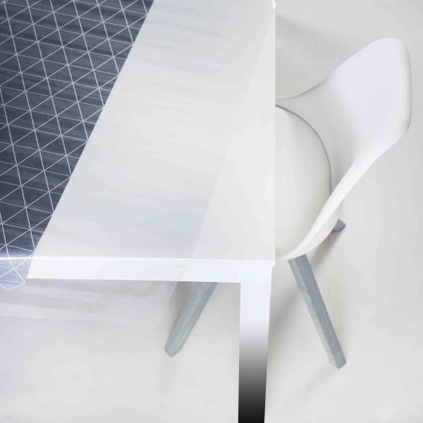 Glasklarfolie Vida Kristall 0,10 mm Meterware 140 cm x 30 m