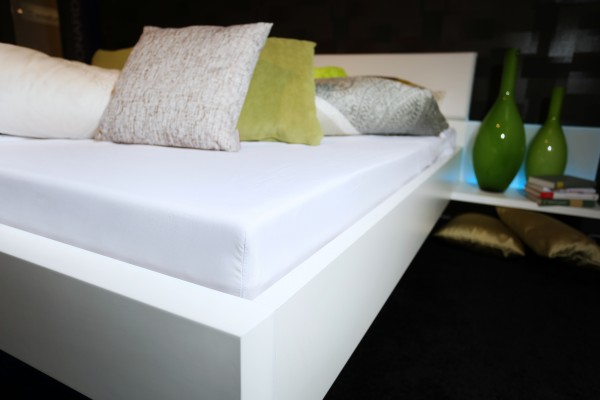 Premium Topliner Schutzbezug für Matratzen und Wasserbetten