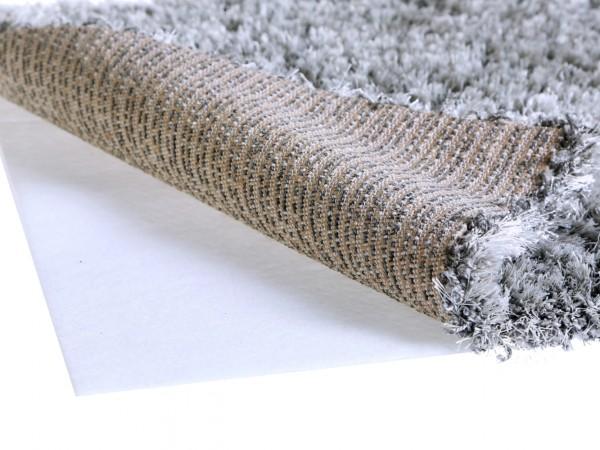 LILENO HOME Anti Rutsch Teppichunterlage Vlies, Fußbodenheizung geeignet für alle glatten Böden u. T