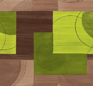 Tischbelag Lario Longueil Anis 140 cm x 20 m
