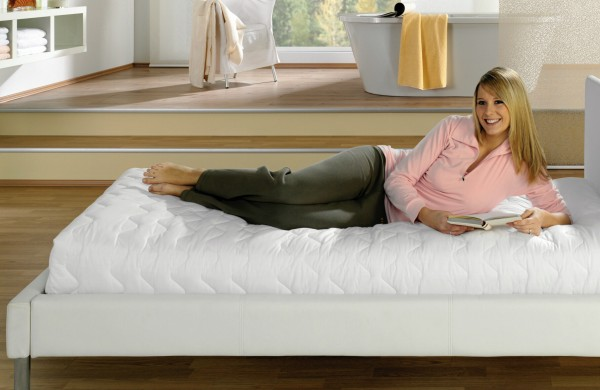 Premium Schonbezug für Matratzen 90 x 200 cm PRIME